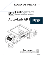 Cat Fertisystem AutoLub NG 072012