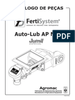 Cat Fertisystem AutoLub NG JMES 072012