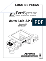 Cat Fertisystem AutoLub NG JMST 072012