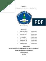 PKMRS (Promosi Kesehatan Mayarakat Rumah Sakit)