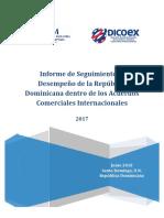 2017 Informe Seguimiento Acuerdos Comerciales