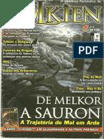 Universo Fantastico de Tolkien 06