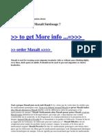 Abus Maxalt and Maxalt Surdosage