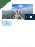 Lake vistonida