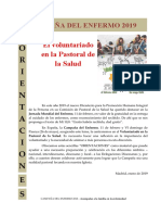 Campaña del Enfermo 2019. Orientaciones y liturgia.pdf