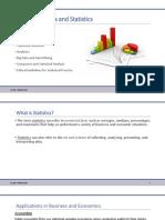 Econometrics Slide