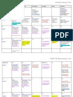 FDMAT 108 Winter 2018 Course Calendar