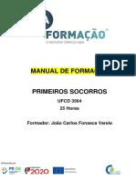 Manual Final Modulo 3564