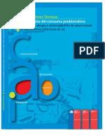 CONACE - (2007) Tratamiento del consumo problemático de OH y drogas y otros trs. de SM en adolescentes infractores de ley