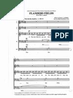 Aitken - Flanders Fields