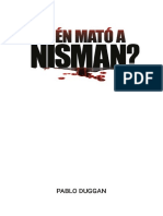 Duggan Pablo Quien Mato a Nisman