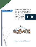 lab 2 op