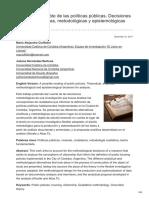 Una lectura posible de las políticas públicas. Decisiones.pdf