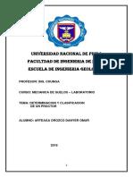 Informe 2 Suelos Arteaga