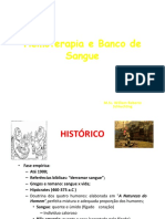 Intro Banco de Sangue 2016.1 Parte 1