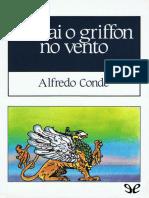 Conde, Alfredo - Xa Vai o Griffón No Vento