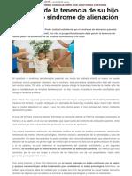 Revisión de Sentencia ADN Negativo Sí Anula Condena Por Omisión a La Asistencia Familiar R.S. 16 2013 NCPP Puno