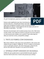 4 Princípios para cuidar dos pobres.docx