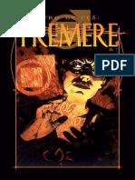 Livro de Clã - Tremere