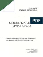 METODO MATRICIIAL.pdf