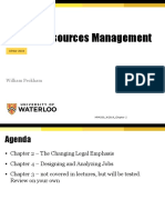 HRM200 Chapter 2