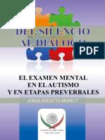 Del silencio al diálogo