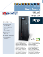 Catalogo Riello Multi Sentry (1)