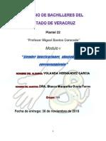 Picaduras y Mordeduras Yolis