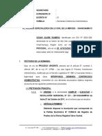 Demanda Contenciosa Administrativa 19 - Cesar Sauñe Romero