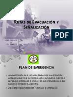 53232409 Rutas de Evacuacion y Senalizacion