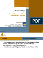 Crm for the Financial Services Sector