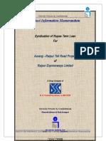Aurang Raipur PIM Finalizing 1