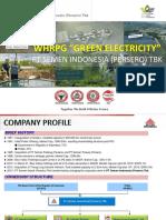 7. PT Semen Indonesia - Good Practice Sharing WHRPG Tuban Plant