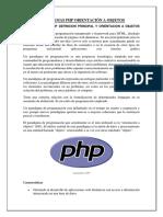PARADIGMAS-PHP-ORIENTACIÓN-A-OBJETOS