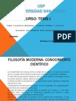 Trabajo Ciencia Formal y Factica