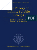 [John C. Lennox, Derek J. S. Robinson] the Theory (B-ok.cc)