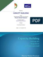 CAPACITY BUILDING Kalsel,Sulut,Gorontalo.pptx