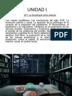 Unidad i Sociologia de La Comunicacion 20101