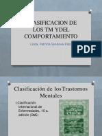 CLASIFICACION DE LOS TM Y DEL COMPORTAMIENTO 2018(1).pdf