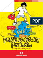 3. Buku PMI Manual PP PMR Wira