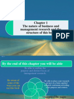 Chapter 1The Nature of Business and Management