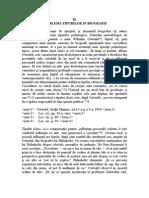 13_CAPITOLUL 11 - Problema Tipurilor in Biografie