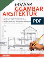 dasar-dasar menggambar arsitektur
