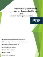 APA power point