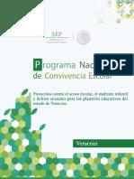 Protocolo Veracruz