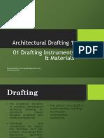 01 Instruments & Materials