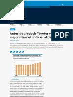 Antes de Predecir Brotes Verdes Mejor Mirar El Índice Calzoncillo _ Dante Sica_ Economía_ Empleo_ Fed_ Finanzas_ Mascotas