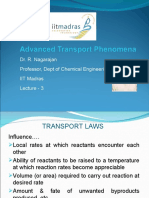 transport laws