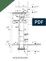 Ccb2 Lift Elevation ( Right Side & Left Side ) (10-Jan-2019) Jameel