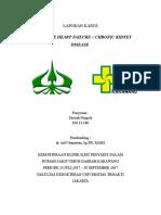 Case Report Tarsiah Ningsih Dr Arif SpPD